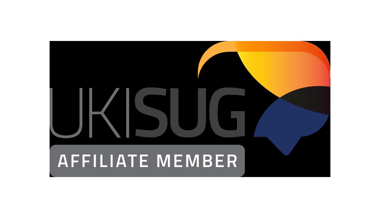 UKISUG Affiliate Partner